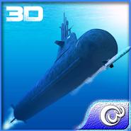 Naval Submarine War Russia 2