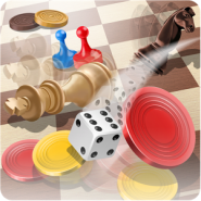 10-in-1 Board Games