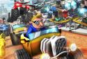 Off Road ATV Monster Trucks 3D