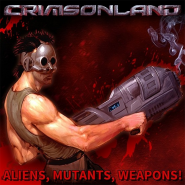 Crimsonland HD