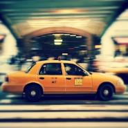Modern Taxi Driver 3D