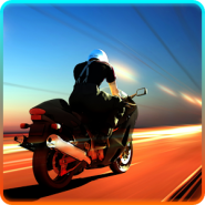 City Moto Traffic Racer