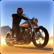 Desert Moto Racing