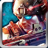 Sniper Rush 3D