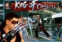 King of Combat:Ninja Fighting