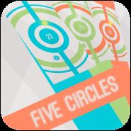 Five Circles