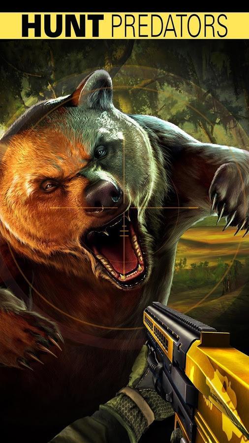 Deer hunter 2018 игра на компьютер скачать