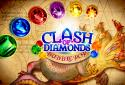 Clash of Diamonds: Bubble Pop
