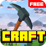 Island Survival - Craft 3D