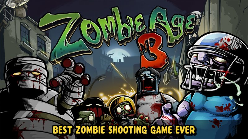 скачать игру zombies age 2 много денег