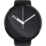 Reveal HD Watchface