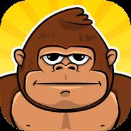 Monkey King Banana Games