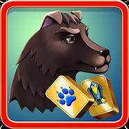 Mahjong. Wolf's Stories