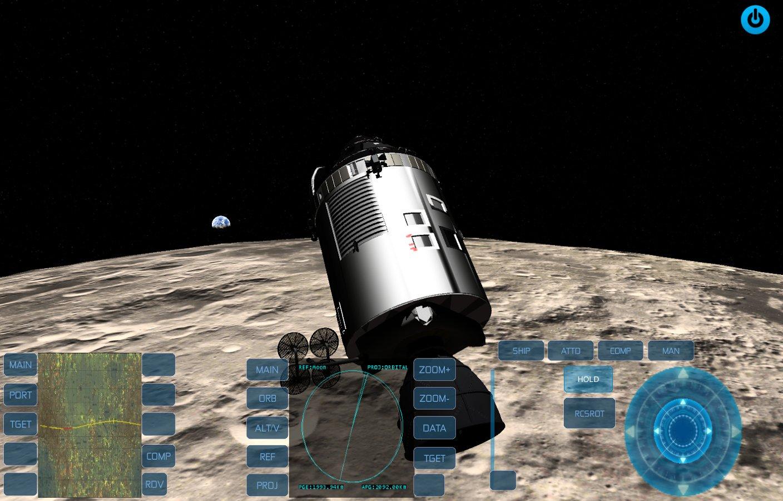 Скачать игры симуляторы в космосе