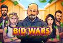 Bid Wars - Storage Auctions