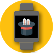 Magical Tool for android wear