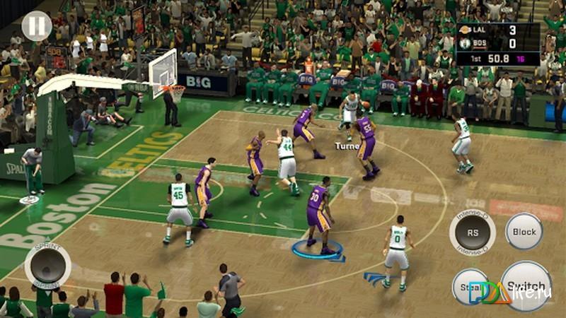 Скачать игру баскетбол головами на компьютер