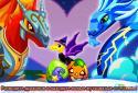Dragon Story: Halloween