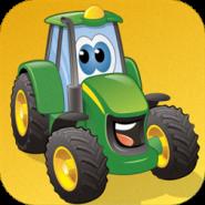 Tractor Harvestman