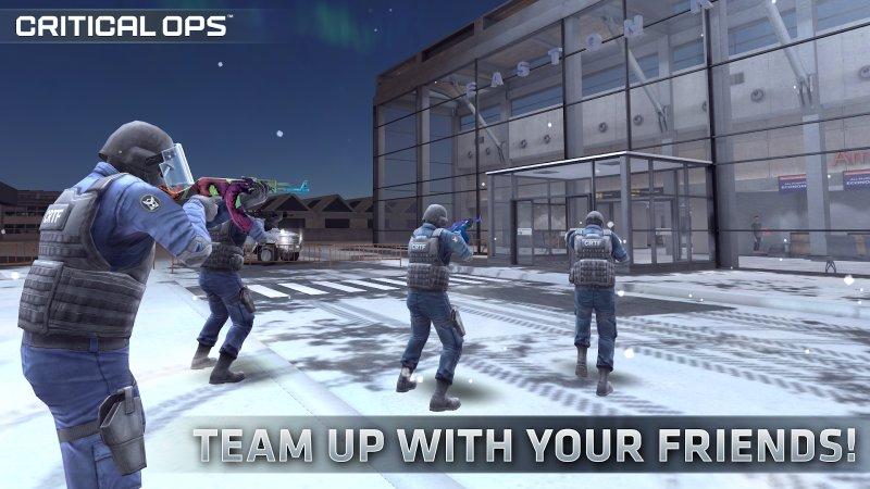 Nerf gun war black ops for android apk download.