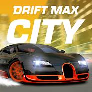 Max Drift City