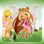 Winx The Adventure Fairy