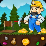 Gold Miner Saga