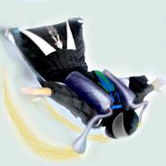 """Wingsuit """"Simulator"""""""