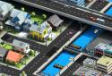 Toon Town 3D LiveWallpaper