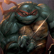 Turtles Avengers