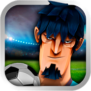 Kicks!Football Warriors-Soccer