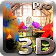 Magic Greenhouse 3D