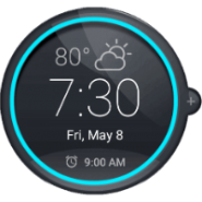 Command Center Widget Droid Turbo 2