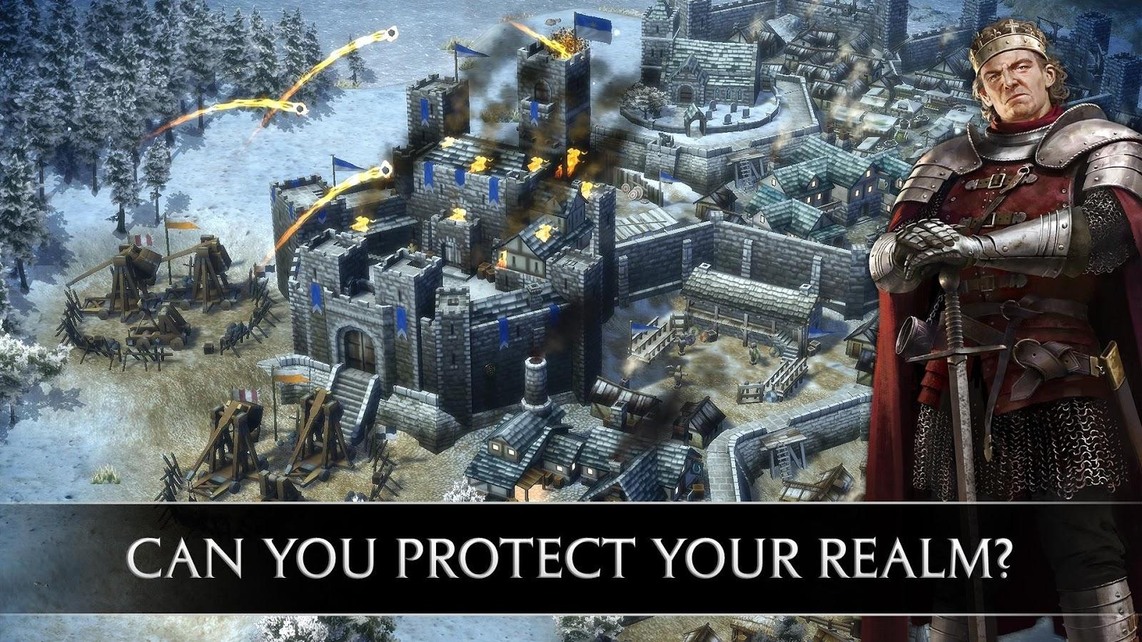 Скачать ROME: Total War 1.10.1RC1-android на …