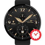 Gold Label watchface