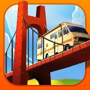 Bridge Builder Simulator