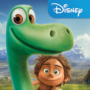 Good Dinosaur Storybook