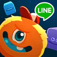 LINE CubeHeroes