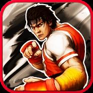 King of Kungfu-Street Combat