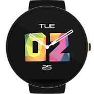 INKY Watch Face
