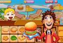 Burger Tycoon 2