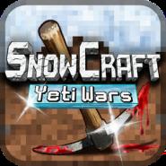 SnowCraft – Yeti Wars!
