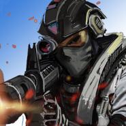 Swat Shooter - shooting game