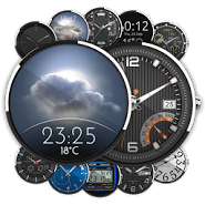 Clocki Android Wear