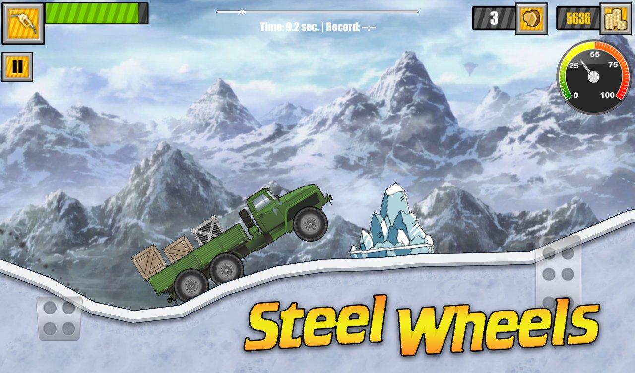 Happy Wheels - GoGy Games - Play Free Online Games