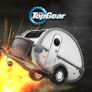 Top Gear: Caravan Crush