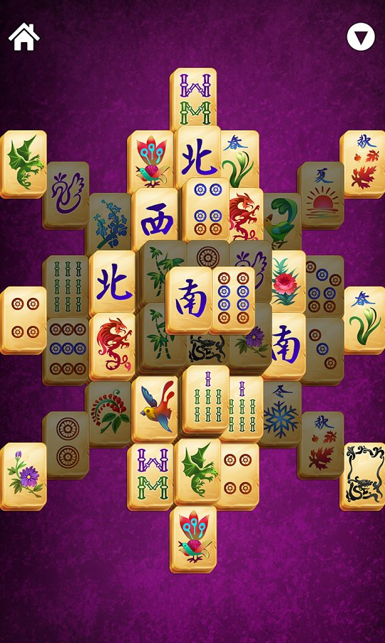Mahjong Titan скачать 2.2.8 Unlocked (Мод: всё открыто) APK на Android