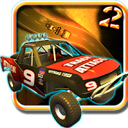 Hill Climb Racing Rivals Game