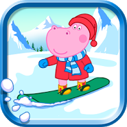 Kids Winter Games