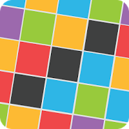 Discolor - Addictive Puzzle